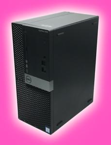 DELL-OptiPlex-7040-MT-Chassis-Door-Case-Housing-CASE-Bezel-Panel-Cover