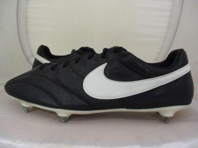 Nike Tiempo Premier Mens Football Boots SG US 14 CM 32 REF 2499^ Brand discount