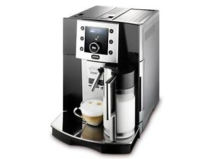 Delonghi ESAM5500B Perfecta Digital Super Automatic Espresso Cappuccino Black