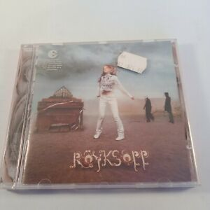 Royksopp-self-titled-CD