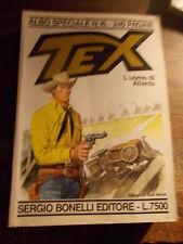 TEX ALBO SPECIALE N° 10