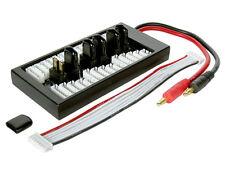 Paraboard Traxxas Parallel Charging Board LiPo NiMH E-Revo Rustler Slash 4x4 VXL