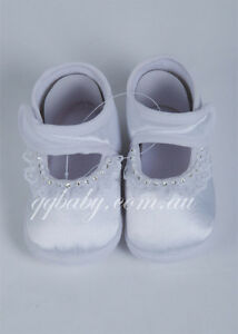Baby-Christening-Baptism-Satin-Shoes-Girl-Christening-Shoes