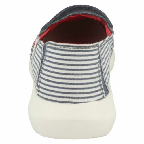 376011b5f487 On Ava Dude Hey Marine By Stripe Slip Ladies Shoe AIq44