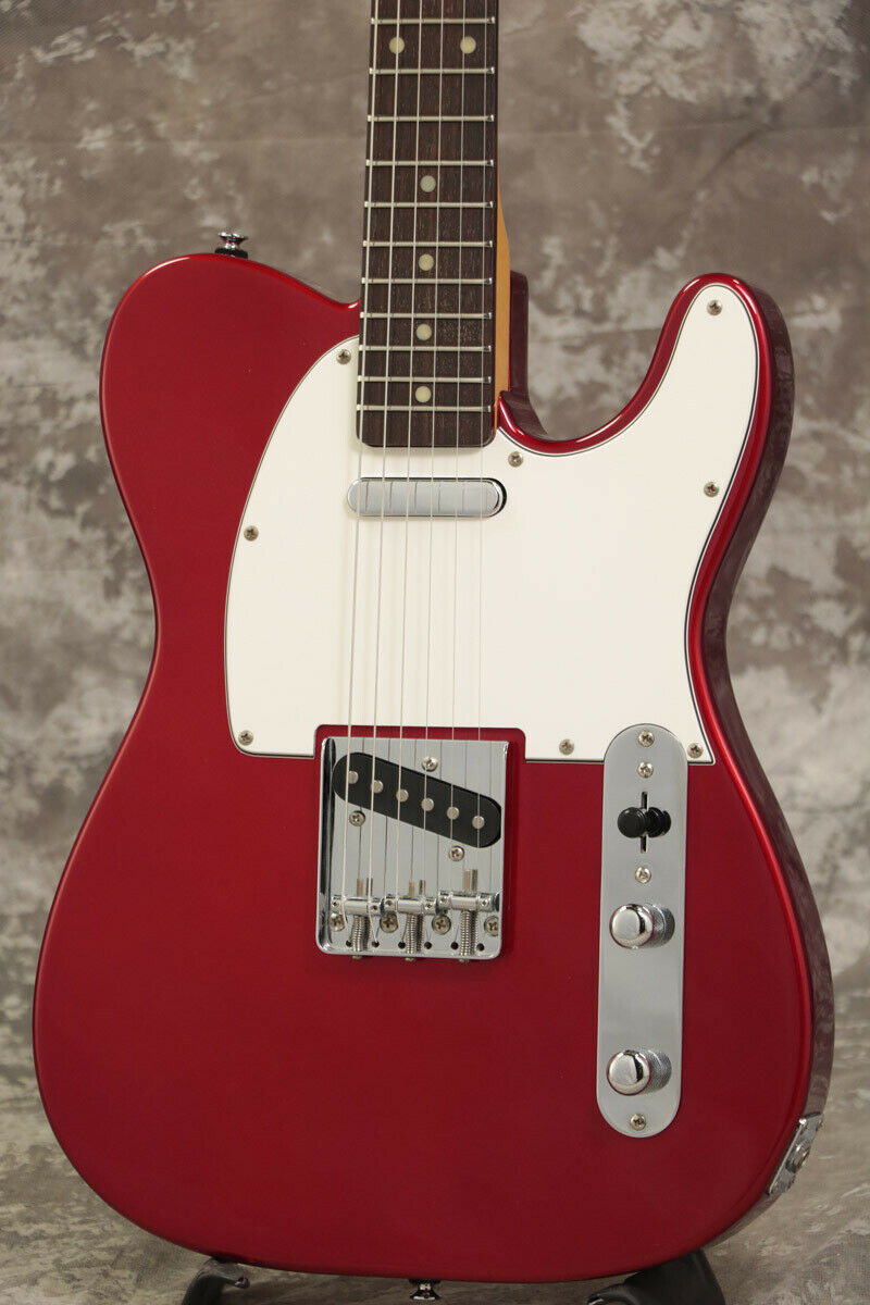 GrassRoots G-TE-50R Candy Apple rot JAPAN beautiful rare EMS F S