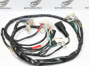 f1 wiring harness honda cb 750 four f0 f1 supersport 1975 1977 wire wiring  f0 f1 supersport 1975 1977 wire wiring