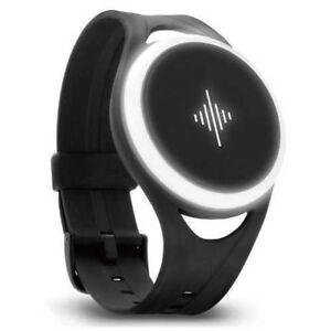Alerte Soundbrenner Pulse Wearable Vibrant Métronome Bluetooth Japon Avec Suivi