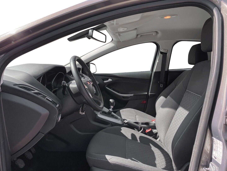 Ford Focus 1,0 SCTi 125 Edition ECO - billede 10