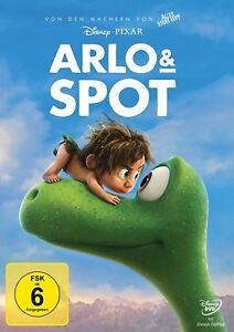 ARLO & SPOT (Walt Disney, Pixar) NEU+OVP - Oberösterreich, Österreich - ARLO & SPOT (Walt Disney, Pixar) NEU+OVP - Oberösterreich, Österreich