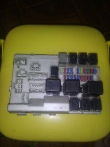 2006 nissan maxima fuse box 2006 2007 2008 2009 nissan maxima used fuse box idpm fuse relay  2006 2007 2008 2009 nissan maxima used