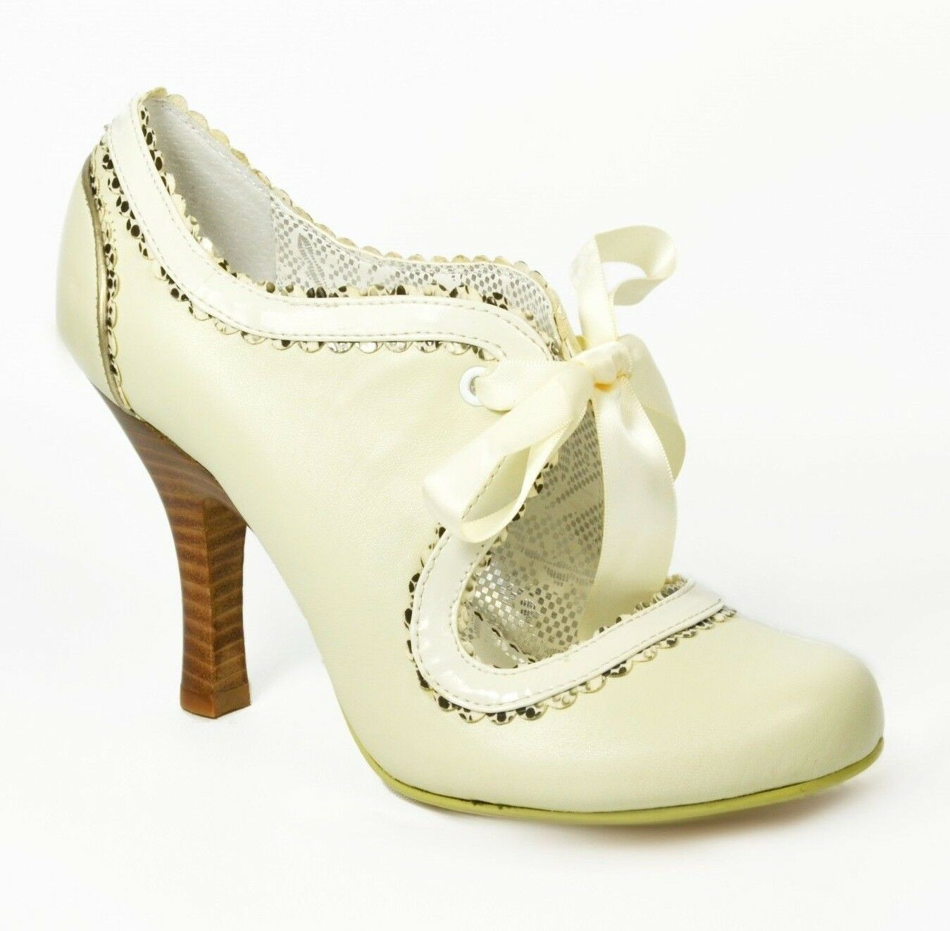 vendita calda online Poetic Licence scarpe scarpe scarpe Donna  Glamville Dress Pump Bone US Dimensione 6.5  prima qualità ai consumatori