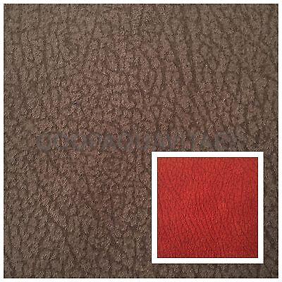 Tessuti Per Divani Roma.Tessuto Scamosciato Al Metro Microfibra Per Divani Stoffe A Stock Ecopelle Ebay