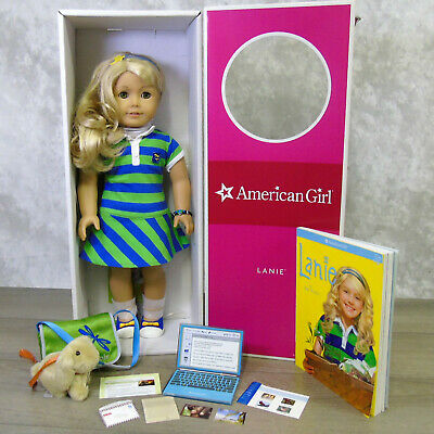 American Girl Doll PLEASANT COMPANY 1995 Notebook /& Paper ONLY