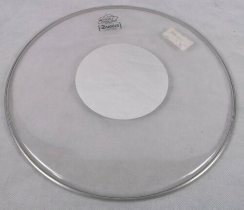 "LUDWIG SCHLAGZEUGFELL 18/"" SilverDot  MADE IN USA Drum Schlagzeug SUSSEX FELL"