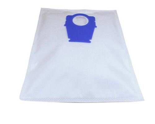 Tessuto non tessuto 20-40-60 Sacchetto per Aspirapolvere Sacchetti Polvere Per Siemens XXL Dynapower tra l/'altro