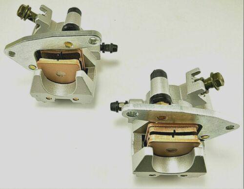 Left /&Right Front Brake Caliper For Honda Sportrax TRX 400EX TRX 300EX TRX 250EX