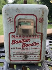 vintage marquette battery charger 32 140 ebay rh ebay com Marquette Battery Chargers Parts Schumacher Battery Charger Parts Diagram