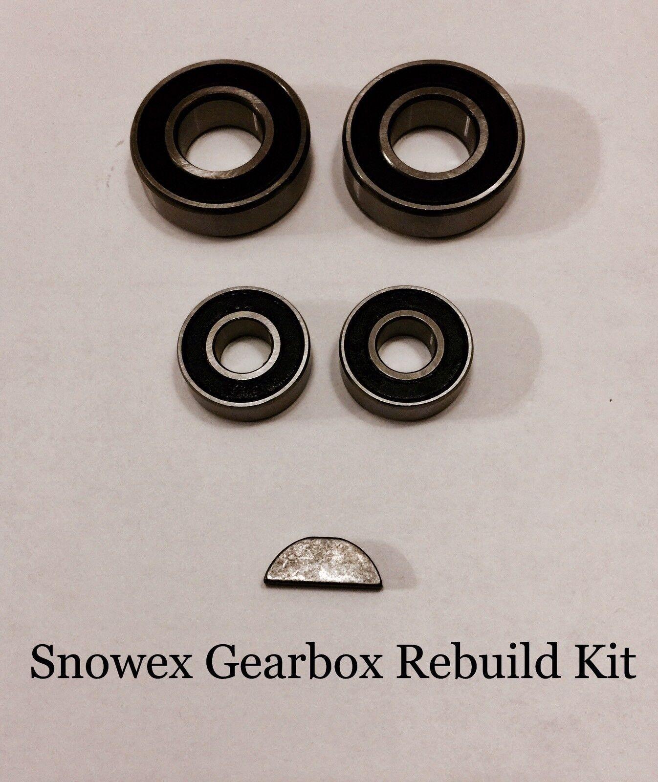 Snowex D6107 Transmission Rebuild Kit Sp 575 1075 Salt Spreader Wiring Harness Norton Secured Powered By Verisign