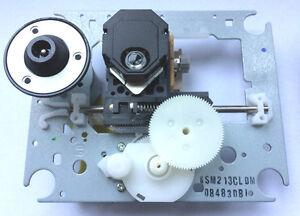 Ksm213cldm Mechnism Sony Kss213cl - Láser original