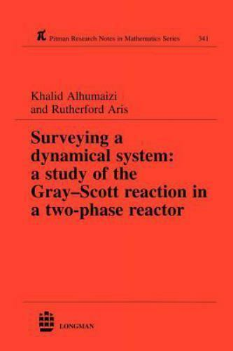 Surveying a Dynamical System: A Study of the Gray-Scott Reaction in a Two-