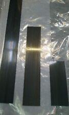 KNIFE MAKING 5 x 114 x 1.2mm High Carbon Steel strips cs95 .  Welding, springs