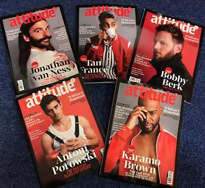 magazines queer Guy droite suce grosse bite