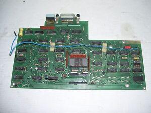 Scheda-HPIB-30803F-series-2225-per-HP-5328B