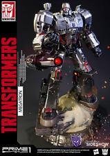 Megatron Transformers Generation 1 Master Line Statue Prime 1 Studio 902826