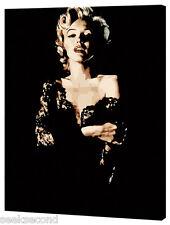 Acrylic Painting by Number kit 50x40cm (20x16'') Marilyn Monroe DIY ML7057