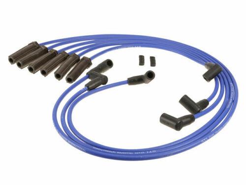 For 2007-2008 Buick Lucerne Spark Plug Wire Set 87654CV 3.8L V6
