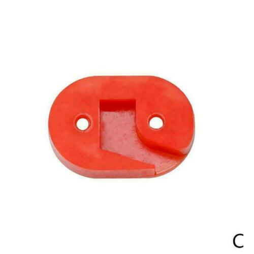 For Xiaomi M365 Electric Scooter Nylon Taillight Support Pad Skateboard C7L9