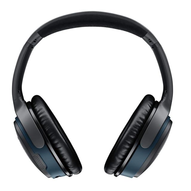Brand New Bose Soundlink Around-Ear Wireless Headphones ii -