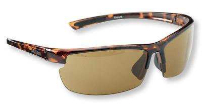 New Calcutta Marsh Grass Polarized Sunglasses Tortoise Frame Brown Lens MR1BRNMT