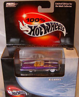 Hot Wheels Cool Collectibles Bizarro