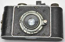 FOTH DERBY  1931-36 FOTH ANASTIGMAT 50MM F/3.5 SELF TIMER VERSION   # 75300