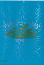 (100) YU-GI-OH Card Sleeves 5DS sleeve Trading card sleeves Yugioh Deck Blue