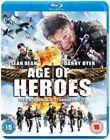 Age of Heroes 5055002556227 Blu-ray Region 2