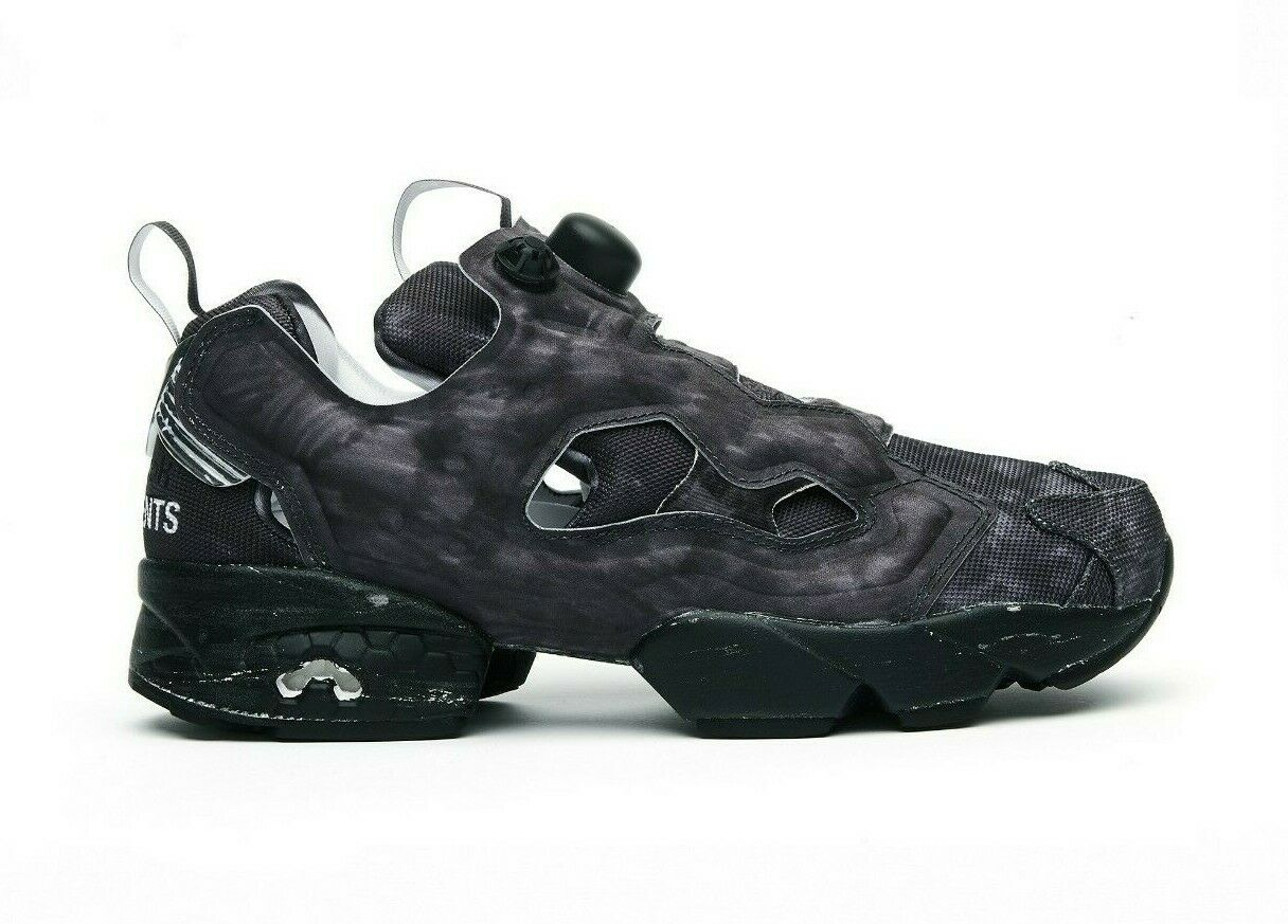 Vetements x Reebok Insta Pump Fury US 7.5