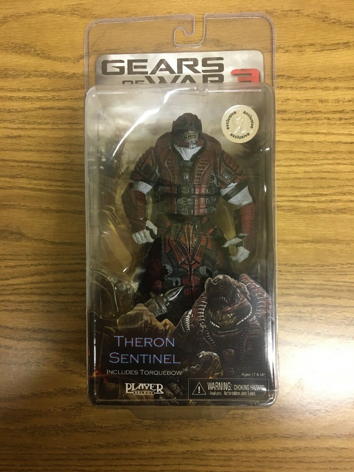 NECA Gears of War 3 sillones, sillones, sillones, la másCochea negra Jugueteota exclusiva. baf