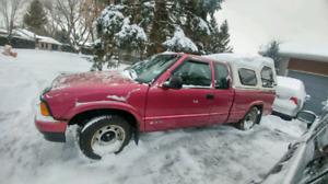 **Urgent** 95 Chevrolet s10 2x4 manual