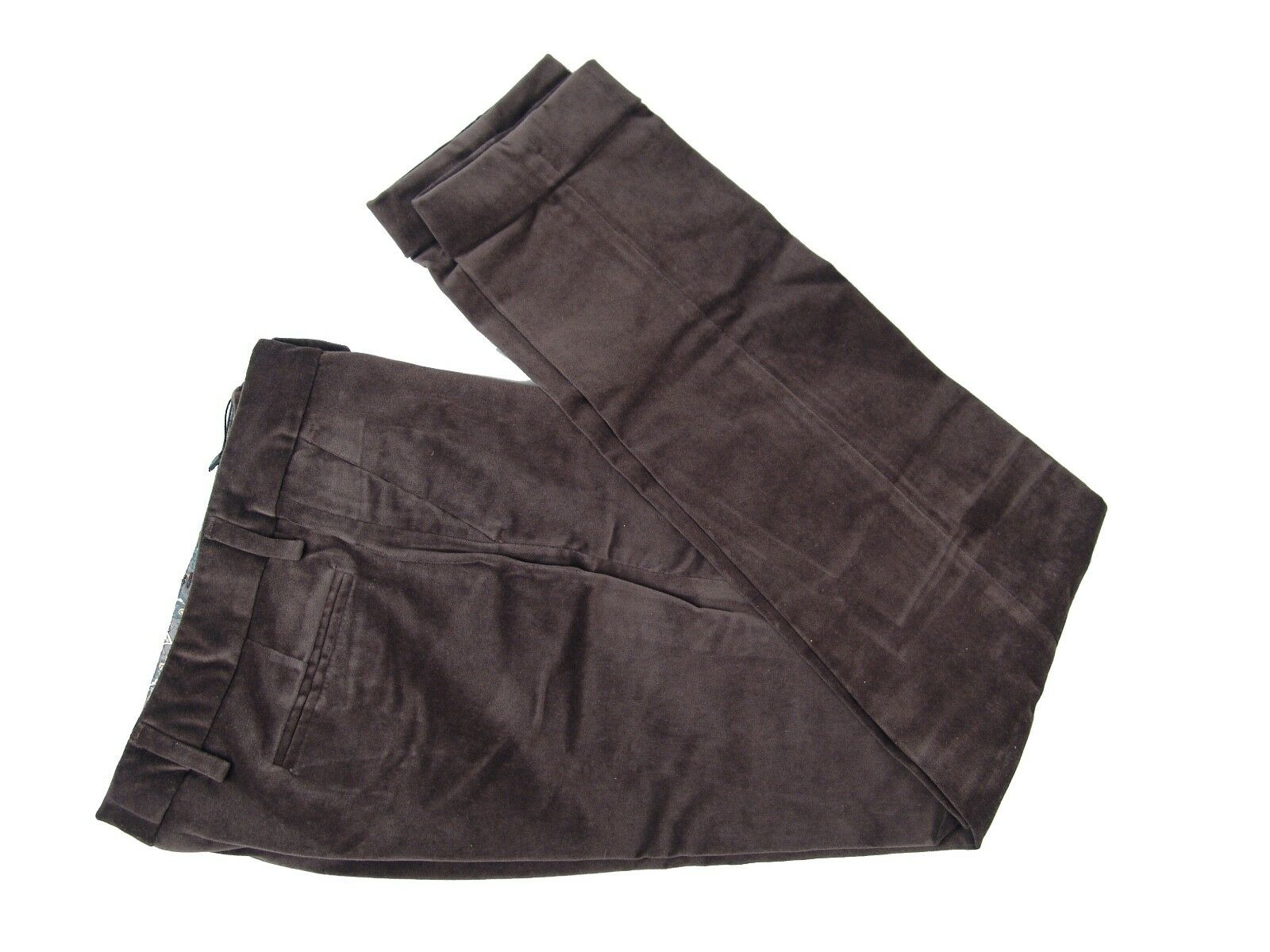 AUTHENTIC BELSTAFF GRAPHITE VELOUR ASHCOTT WOMEN'S PANTS