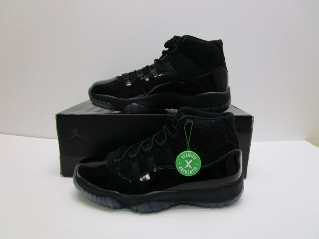 new arrival e4105 93687 Nike Air Jordan 11 Retro Cap and Gowns Men's Shoes Size 9.5 378037 005