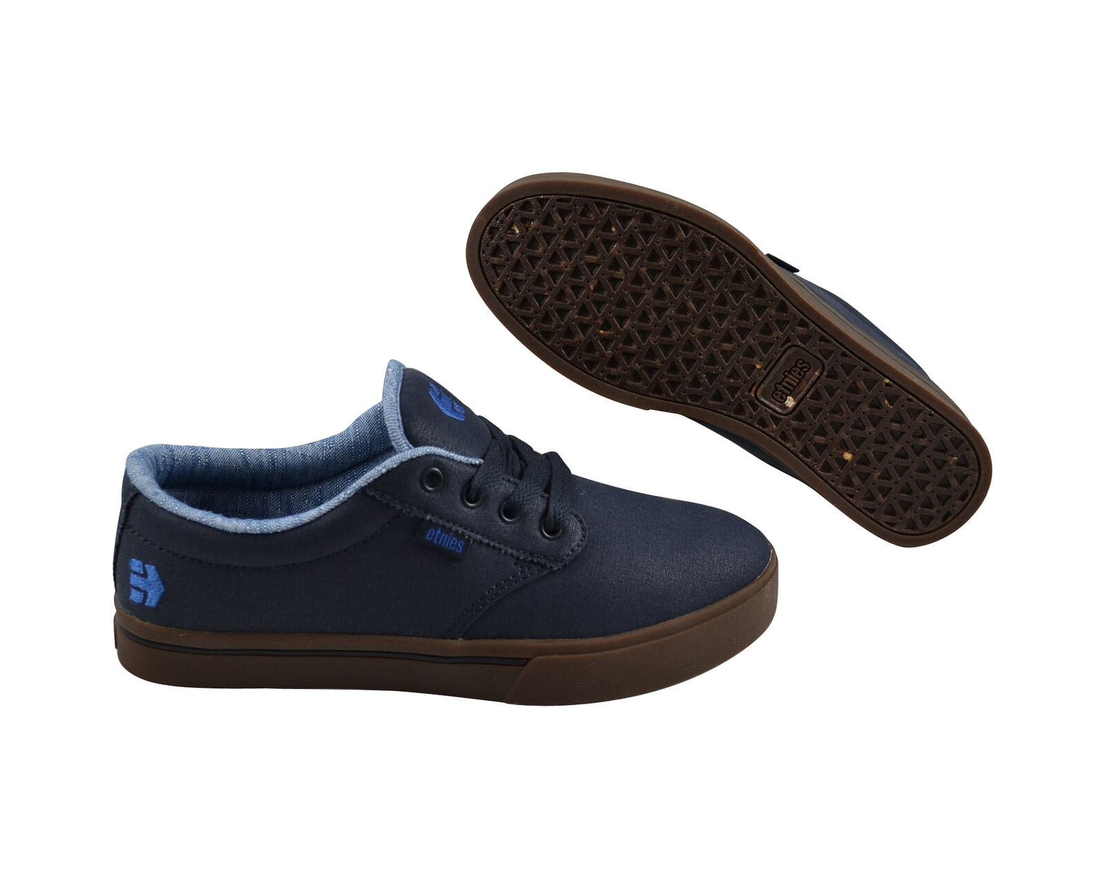 Etnies Etnies Etnies Jameson 2 ECO navy Blau Skater Turnschuhe Schuhe  30806b