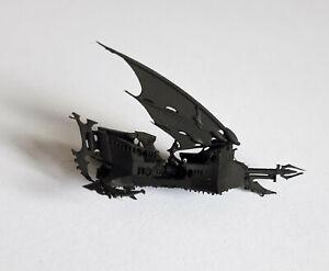 Epic 40k 1x Reaper Drukhari Dark Eldar Vessel of Pain 6mm Games Workshop