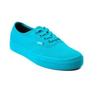 vans Zapatos  turquesa