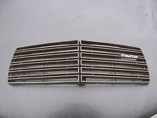 Mazda Rx4 Rx-4 Used Grill No Cracks Coupe Sedan & Wagon 1976 To 1978
