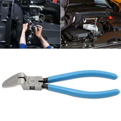 Car Push Retainer Pin Rivet Trim Clip Panel Moulding Assortment Puller Plier New