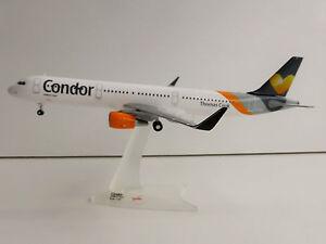 CONDOR-THOMAS-COOK-Airbus-A321-1-200-Herpa-557689-A-A321-D-AIAC