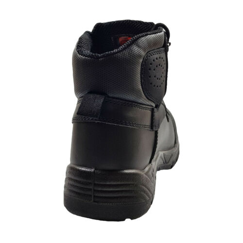 Boot Blackrock de cuero cf02 Work libre Composite Seguridad Sovereign Advance metal de IRrq7I