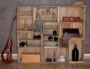 Cassette-della-frutta-portabottiglie-libreria-arredo-wine-bar-modulare